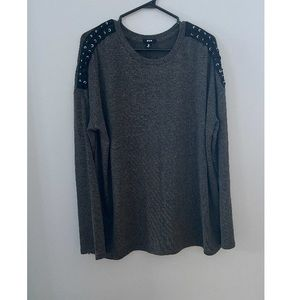 Ardene Sweaters - Laced Shoulder Sweater